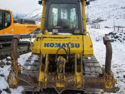 Komatsu D65E, 2008