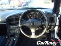 Руль. Toyota: Celica, RAV4, Curren, Carina ED, Corona Exiv 3SGE, 3SGTE, 5SFE, 3SFE, 4SFE