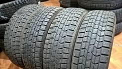 Dunlop DSX-2. зимние, без шипов, 2013 год, б/у, износ до 5%