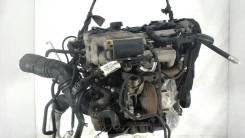 Контрактный двигатель Mitsubishi Space Star, 2004,1.9 л, дизель, (F9Q)