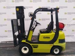 Clark C15L, 2011