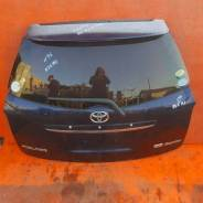 Дверь 5-я Toyota Corolla Fielder NZE141
