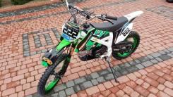 Мотоцикл кроссовый KXD 612 PRO, 2019