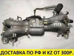 Коллектор впускной (комплект) Subaru Legacy B4 BE5 EJ204 J0874