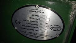 Combilift C2500, 2007