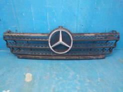 Решетка радиатора, Mercedes Benz Sprinter (901-905)/Sprinter Classic (909) 1995-2006