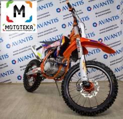 Avantis Enduro 250 Pro 21/18 Мототека, 2020