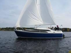 яхта MacGregor 26 MSL