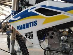 Avantis Enduro 250 Pro EFI Мототека, 2020