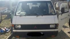 Mitsubishi D1600, 1994