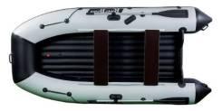 RiverBoats. 2019 год, длина 3,30м., двигатель без двигателя, бензин. Под заказ