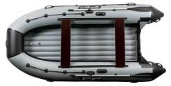 RiverBoats. 2019 год, длина 3,90м., двигатель подвесной, 30,00л.с., бензин. Под заказ