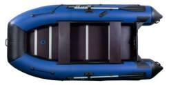 RiverBoats. 2019 год, длина 3,30м., двигатель подвесной, 15,00л.с., бензин. Под заказ
