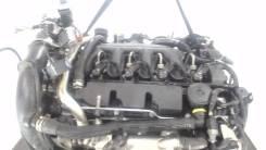 Контрактный двигатель Citroen C5 2004-2008, 2 л , дизель (RHR)