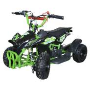 MMG EXTREME MONSTER 49cc, 2019