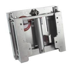 Транец регулируемый гидравлический 50-300 лс, вынос 10 см, лифт 15 см