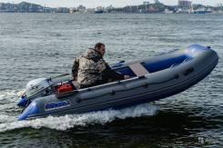 Лодка ПВХ Stormline Classic AIR 400