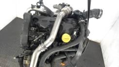 Контрактный двигатель Renault Modus 2004 , 1.5 л, дизель (K9K 760)