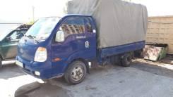 Kia Bongo III. Продам грузовичек КИA Бонго 3, 3 000куб. см., 1 200кг., 4x2