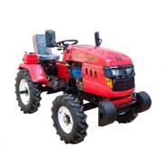 Rossel. Мини трактор XT184D, 18 л.с.