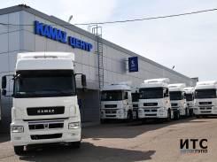 КамАЗ 5490-S5. Kamaz-5490-022-87 (S5) NEO 2019 года выпуска, 12 000куб. см., 18 600кг., 4x2