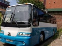 Daewoo BH090, 2005