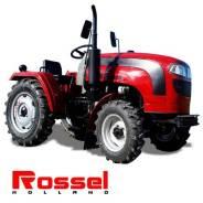 Rossel. Мини трактор RT242D, 24 л.с.