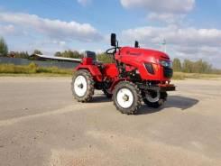 Rossel. Мини трактор XT152D, 18 л.с.