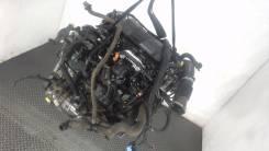 Контрактный двигатель Citroen Jumpy 2007-2016, 2 л, дизель (AHY)
