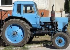 Продаю МТЗ-80 в разбор
