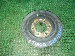 Шкив коленвала Vortex Tingo SQR481FC Chery Tiggo T11