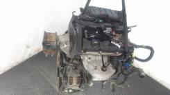 Контрактный двигатель Peugeot 307 2007, 1.6 л, бензин (NFU)
