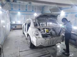 Покраска легковых и грузовых автомобилей от 3000 рублей элемент