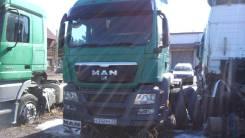 MAN TGS, 2010