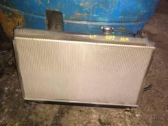 Радиатор охлаждения Honda FIT ARIA