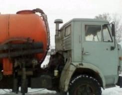 Услуги ас машина откачеваем канализации