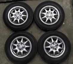 "№3706 Комплект зимних колес из Японии [Baikalwheels]. 4.0x13"" 4x100.00 ET42"