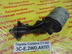 Кронштейн масляного фильтра Toyota Caldina Toyota Caldina 1999.04