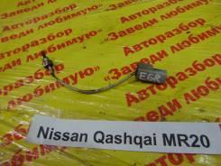Датчик температуры отработанных газов Nissan Qashqai Nissan Qashqai 2008
