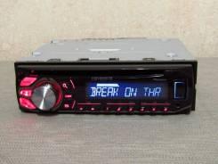 Carrozzeria DEH-490 / USB, MP3, AUX, iPhone, Android, CD/R/RW, AM/FM