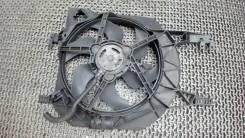 Вентилятор радиатора Nissan Primastar (2002 - 2014)