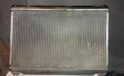 Радиатор охлаждения двигателя. Mazda Demio, DY3W, DY3R, DY5R, DY5W Mazda Verisa, DC5R, DC5W