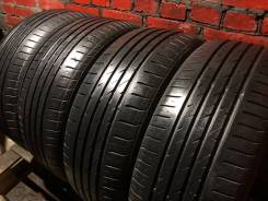 Nexen/Roadstone N'blue HD Plus. летние, б/у, износ 30%