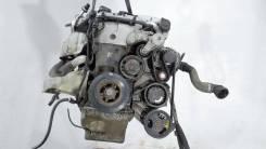 Контрактный двигатель Volkswagen Touareg 2002-2007, 3.2 л, бенз (AZZ)