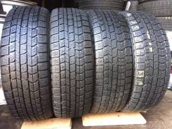 Dunlop DSX-2. зимние, б/у, износ 10%