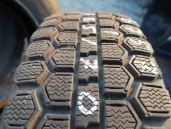 Dunlop Graspic HS-3. зимние, без шипов, б/у, износ 10%