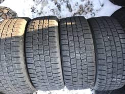 Dunlop Winter Maxx. всесезонные, 2016 год, б/у, износ 5%