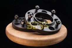 Проставки колесные для увеличения вылета Крузер 3 см 5*150 ЦО 110,1