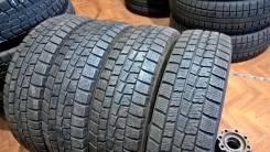 Dunlop Winter Maxx WM01. зимние, без шипов, 2013 год, б/у, износ 5%