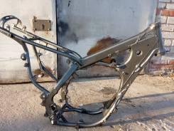 Продам раму Suzuki RMX250